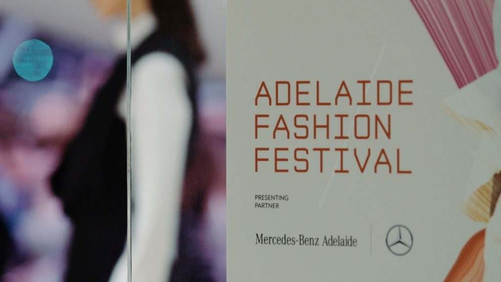 Adelaide Fashion Festival Launch
