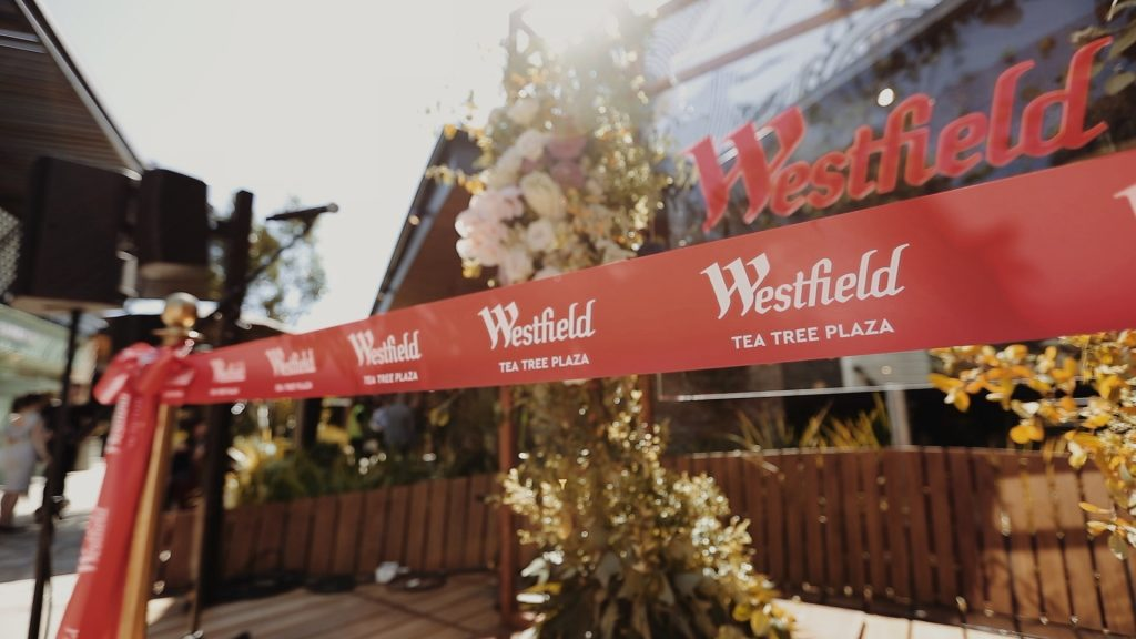 Westfield TTP Launch