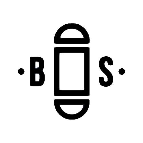 Barber Society logo